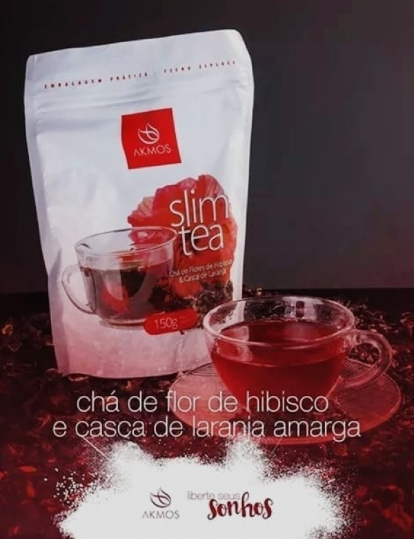Slim Tea Chá