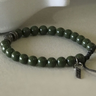 Pulseira Green Hunter (unisex)