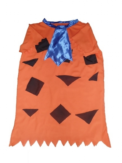 Fantasia Fred Flintstone Plus Size