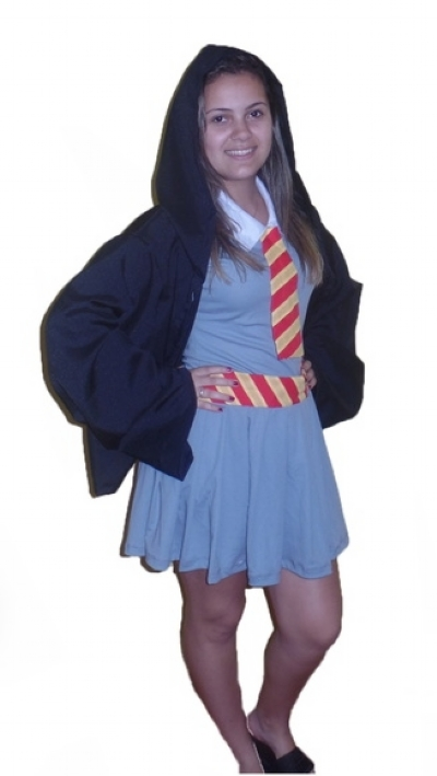 Fantasia Hermione De Harry Potter