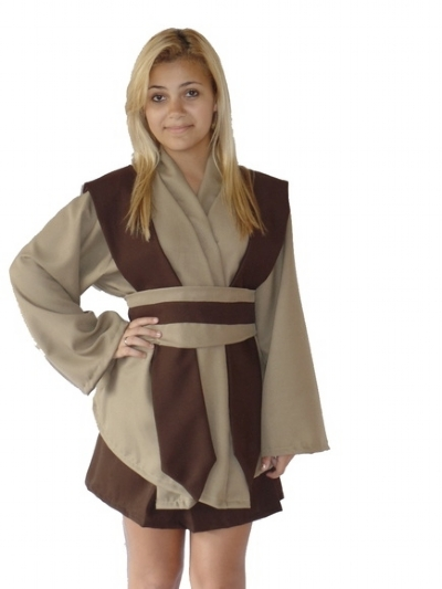 Fantasia Star Wars Adulto Feminino