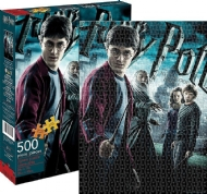 (7713) Harry Potter, and The Half-Blood Prince - 500 pcs