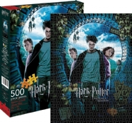 (7451) Harry Potter, and The Prisioner of Azkaban - 500 pcs