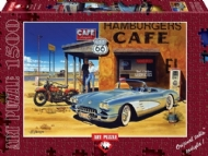 (7168) Arizona Cafe - 1500 pcs