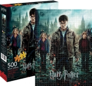 (7131) Harry Potter and The Deathly Hallows - part 2 - 500 pcs
