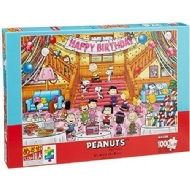 (6618) Peanuts Party - 1000 pcs