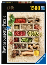 [3292] Spices in Stone - 1500 pcs