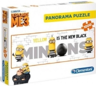 [8518] Minions, Yellow is the new Black - 1000 peças