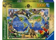 (4413) World of Wildlife - 1000pcs