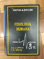 Fisiologia Humana - Winton & Bayliss