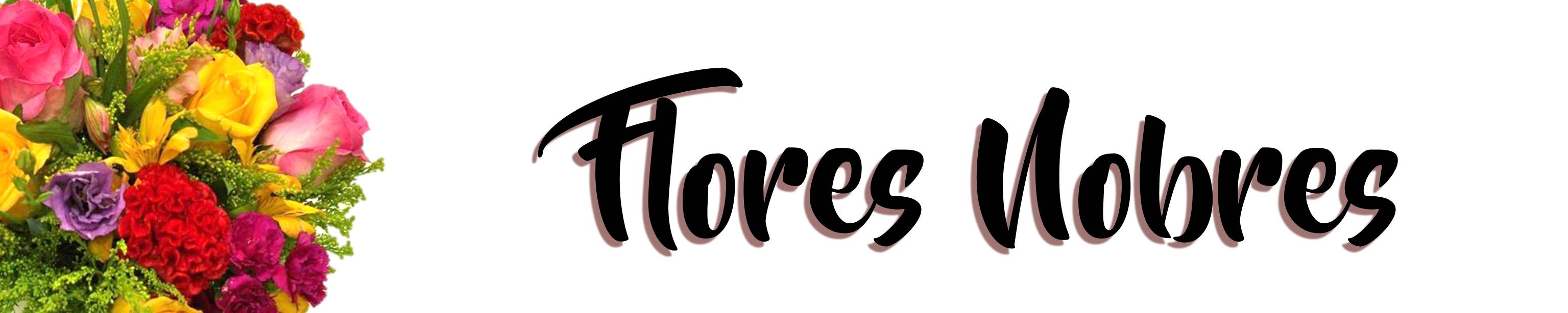 Categoria - Flores Nobres