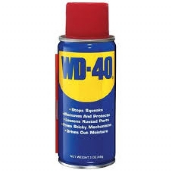 WD 40 OLEO LUBRIFICANTE SPRAY 300ML/200G IMG-1543986