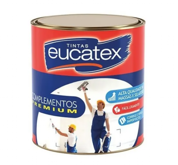EUCATEX PREMIUM MASSA ACR 3,6 L