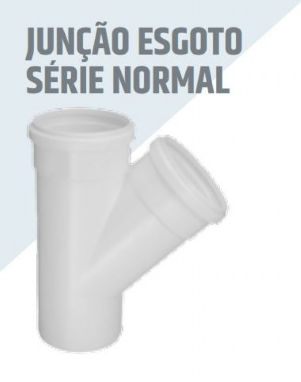 KRONA ESG JUNCAO (G) 100MM 0629