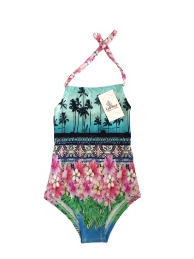 Body Suplex Coqueiros Tropical Infantil