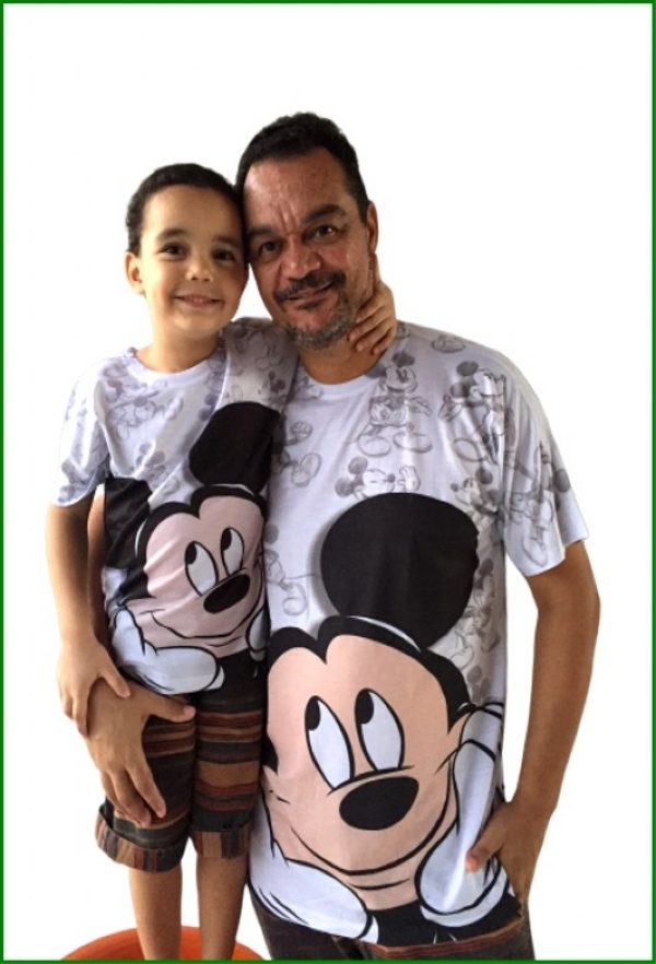 Camisa Mickey Legal IMG-1253247