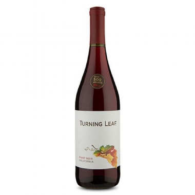 Turning Leaf - Pinot Noir