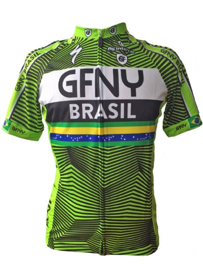 Jersey Oficial 2018