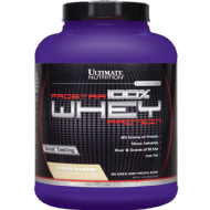 Ultimate Nutrition Prostar 100% Whey Protein, 2.39 Kg