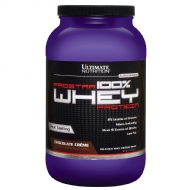 Whey Prostar New 2 Lbs - Ultimate Nutrition