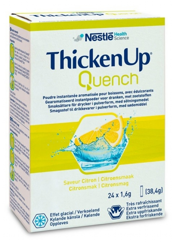 Thicken Up Quench - Sachê 1,6g