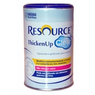 Resource Thicken Up Clear (Lata 125gr)