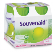 Souvenaid Morango (PB 4x125ml)