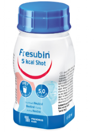 Fresubin 5Kcal  Shot 125ml