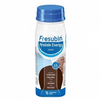 Fresubin Protein Energy Drink 200ml - Chocolate