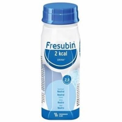 Fresubin 2Kcal Neutro (PB 200ml)