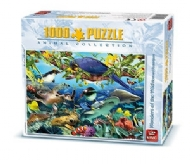 [1878] Wonders of the Wild- 1000 pcs