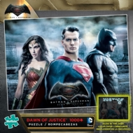 [8233] Batman v Superman, Dawn of Justice - 1000 peças