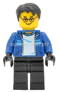 [7614] Harry James Potter