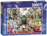 [7213] All Aboard for Christmas - 1000 pcs