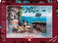 (7171) Times of Tranquility - 1500 pcs