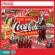 (7133) Ice Cold Coca-Cola - 1000 pcs