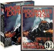 [7066] Ride The Hogwarts Express - 1000 pcs