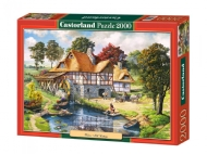 [3905] Water Mill Cottage - 2000 pcs
