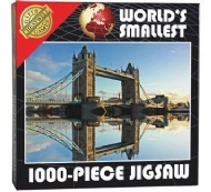(1251) London Tower Bridge - 1000 pcs