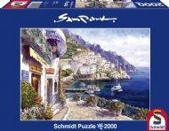 [5199] Afternoon in Amalfi - 2000 pcs