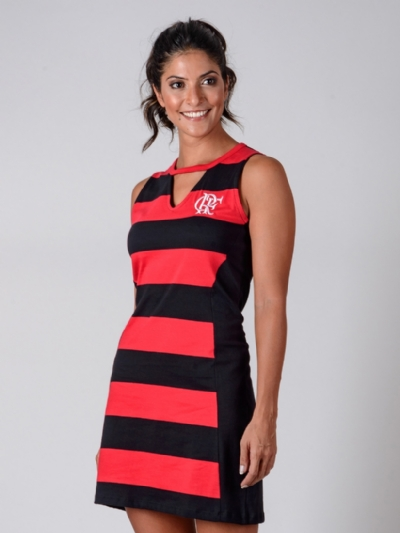 Black Friday 03 Vestido Flamengo Fact 70cb9d9a2490f