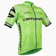 CAMISA REFACTOR WORLD TOUR CANNONDALE 2016