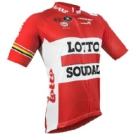 CAMISA REFACTOR WORLD TOUR LOTTO 2016