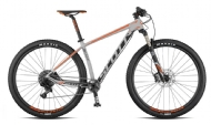 BICICLETA SCOTT SCALE 965 2017