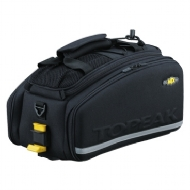 ALFORJE TOPEAK MTX TRUNK BAG DX EXPANSIVEL