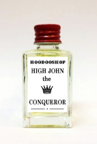 Óleo HIGH JOHN the Conqueror