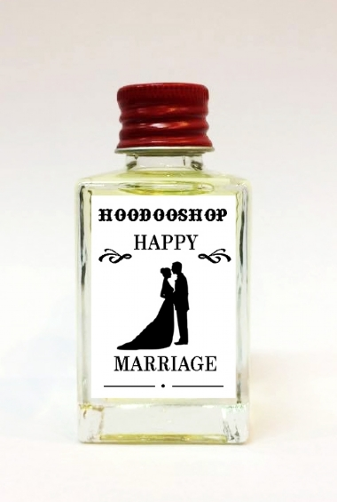 Óleo Happy Marriage