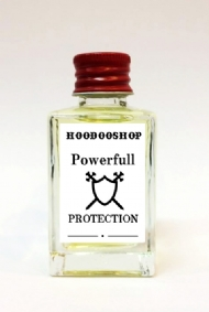 Óleo POWERFULL PROTECTION