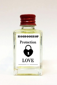 Óleo PROTECTION LOVE
